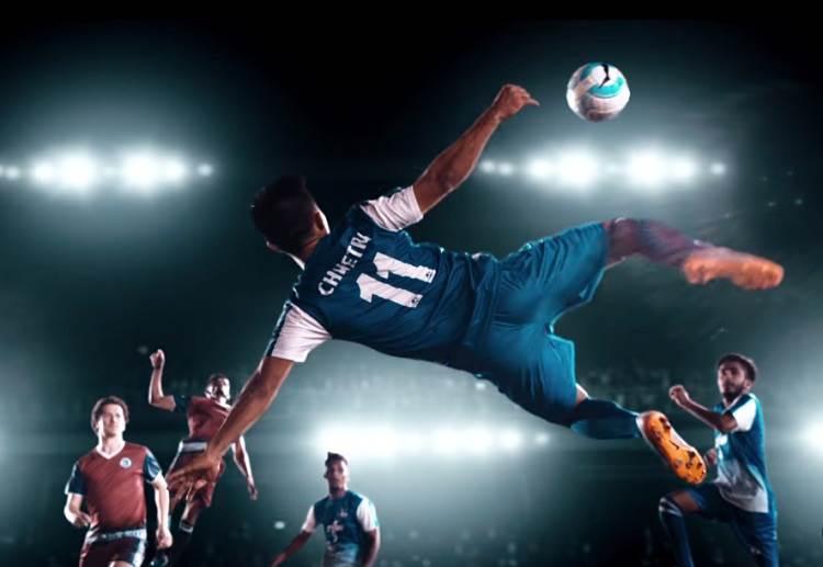 #FutureHaiFootball, True orfalse?